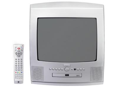 dual dtv dvd 1450 4 tv ger t mit dvd player audio video foto bild. Black Bedroom Furniture Sets. Home Design Ideas