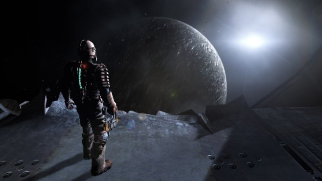 Game Critics Awards: Dead Space