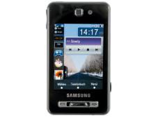 Handy: Samsung SGH-F480