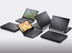 Dell Notebooks der Latitude-E-Serie