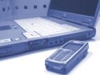 Silber-Zink-Akkus k�nnten die Laufzeit von Notebooks und Handys um bis zu 40 Prozent verl�ngern.