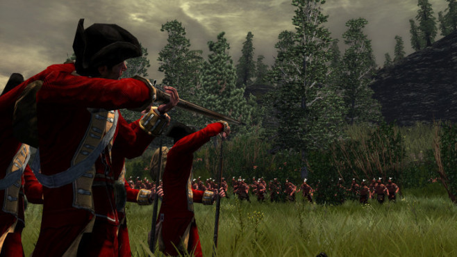 Strategiespiel Empire – Total War: Muskete
