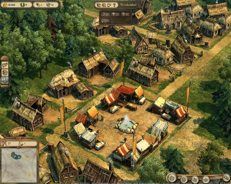 Simulation Anno 1404: Expansion