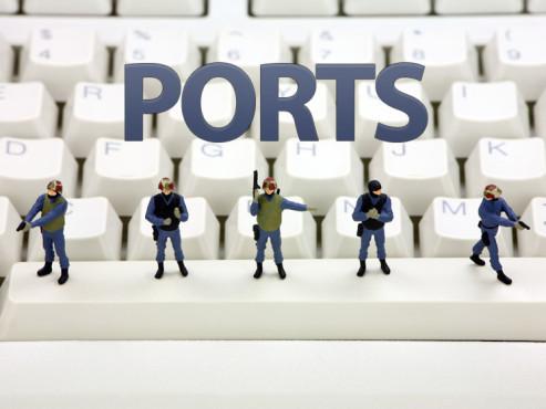 20 n�tzliche Kaspersky-Tipps Firewall: Ports freigeben