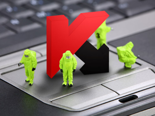 20 n�tzliche Kaspersky-Tipps Virensuche: Die ersten Schutzma�nahmen starten