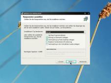 Titelinformationen von MP3s bequem �ndern Individuelle Installationseinstellungen. In der Regel reichen die Standardvorgaben aus. ©COMPUTER BILD