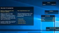 Rainmeter: Desktop aufwerten ©COMPUTER BILD