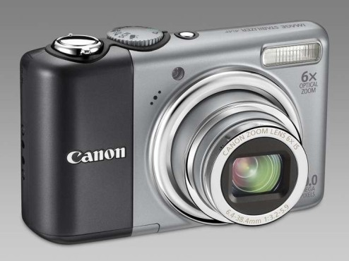 Canon PowerShot A2000IS