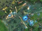 Strategiespiel Starcraft 2: Schutzschilde
