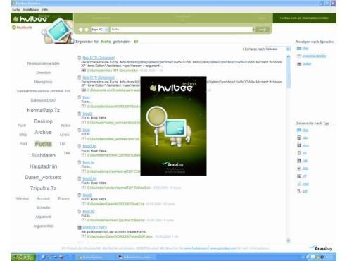 Grossbay Hulbee Desktop 1.0.2.48 ©COMPUTER BILD