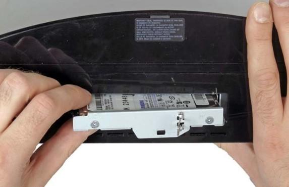 Ratgeber Playstation 3: Einbauen