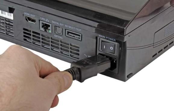 Ratgeber Playstation 3: Strom