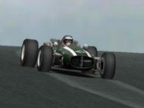 Grand Prix Legends ©Moby Games/Papyrus Design Group