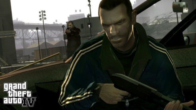 MTV Game Awards – Die beste Spielfigur: Niko Bellic