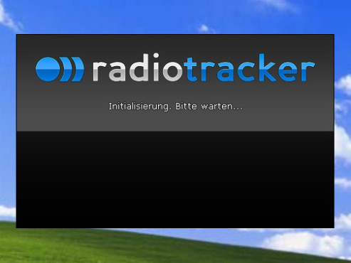 Radiotracker: Installation