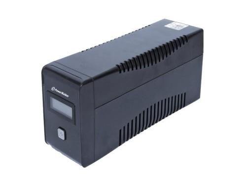 Aiptek PowerWalker VI 650 LCD: USV