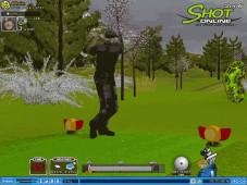 Shot Online: Das gro�e Turnier Shot Online: Abschlagen und gewinnen!