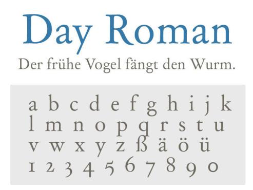 Day Roman ©COMPUTER BILD