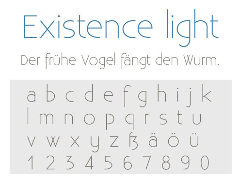 Existence Light © COMPUTER BILD