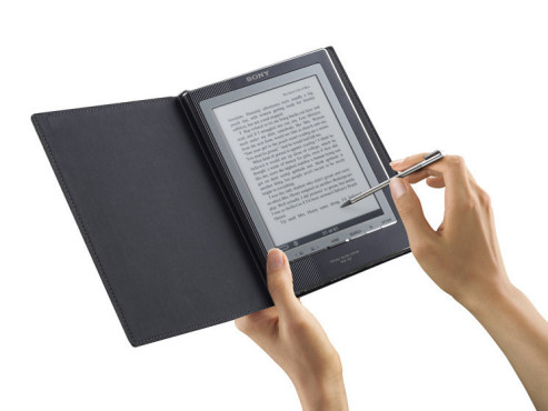 E-Book-Reader Sony PRS-700