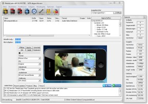 MediaCoder iPhone/iPad/iPod Edition