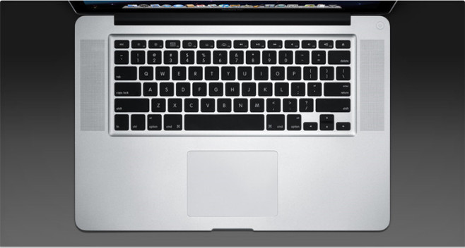 Apple MacBook Pro (Modell 2008)