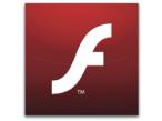 Adobes Flash-Player-Logo