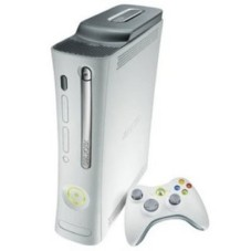Hardware Xbox 360: Arcade