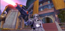 Online-Rollenspiel Star Wars – The Old Republic