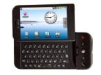 HTC G1 - Das erste Smartphone mit Google-Betriebssystem Android