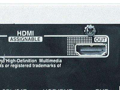 AV-Receiver: DVD- und Blu-ray-Player mit HDMI anschließen ©COMPUTER BILD