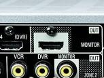 AV-Receiver: TV anschließen ©COMPUTER BILD