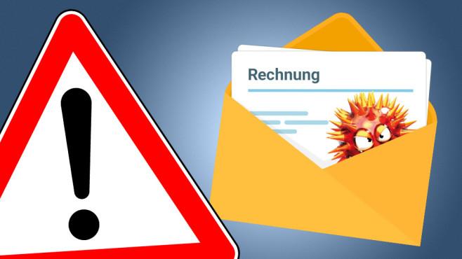 Polizei warnt vor gefälschten Rechnungen ©©istock/vintagio, littletroll - Fotolia.com, magele-picture - Fotolia.com