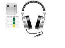 Die besten Kopfhörer ©COMPUTER BILD