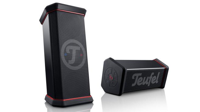 Bluetooth-Lautsprecher ©Teufel