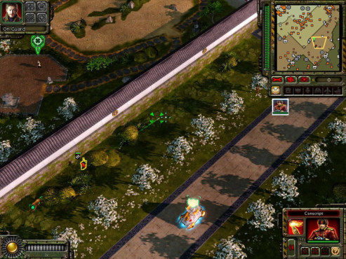 Strategiespiel Command & Conquer – Alarmstufe Rot 3: Rekrut