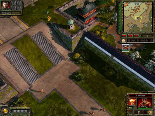 Strategiespiel Command & Conquer � Alarmstufe Rot 3: Wachm�nner
