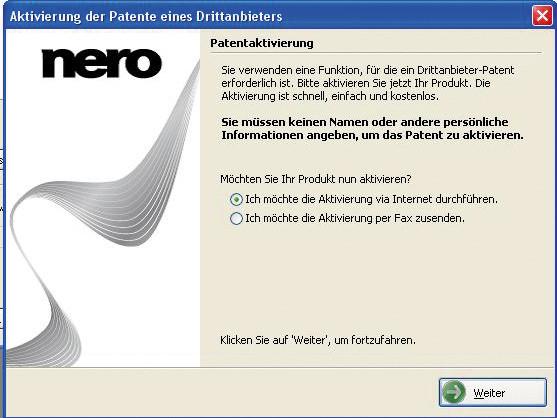 Roxio Software Updates