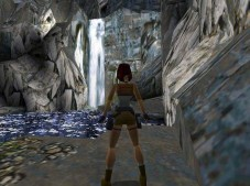 Lara Croft: Wasser&nbsp;&copy;&nbsp;Square Enix
