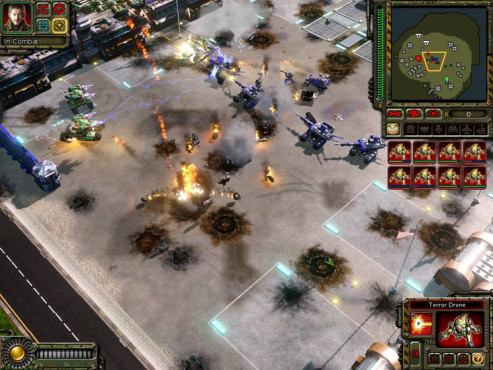 Strategiespiel Command & Conquer – Alarmstufe Rot 3: Alliierte