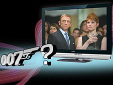 Quiz: James Bond