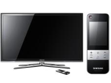 Samsung AllShare: Kabellose Multimedia-Vernetzung Samsung AllShare verbindet Multimedia-Ger�te.