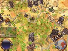 Spieletricks – Die Siedler – Aufbruch der Kulturen