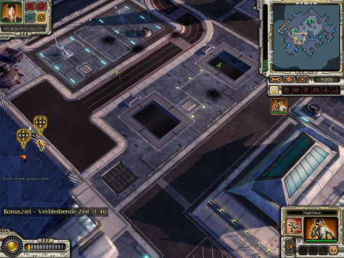 Strategiespiel Command & Conquer – Alarmstufe Rot 3: Ingenieur