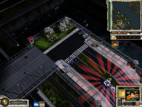 Strategiespiel Command & Conquer – Alarmstufe Rot 3: Schockwelle