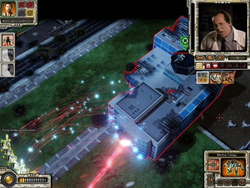 Strategiespiel Command & Conquer – Alarmstufe Rot 3: Ende