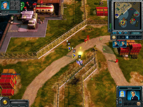 Strategiespiel Command & Conquer – Alarmstufe Rot 3: Bären