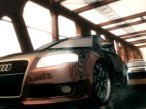 Rennspiel Need for Speed Undercover: Audi