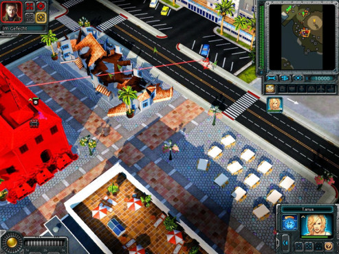 Strategiespiel Command & Conquer � Alarmstufe Rot 3: Sprengstoff