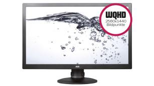 WQHD-Monitor ©AOC